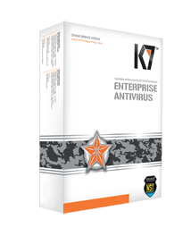 K7 Enterprise Antivirus