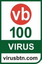 VB-100 award